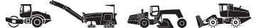 Ikony tezke hutnici techniky